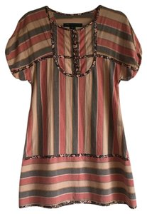 Marc by Marc Jacobs short dress Red combo on Tradesy