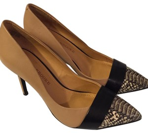 Audrey Brooke Pumps