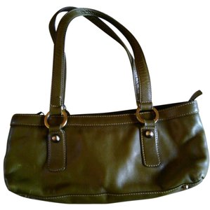 Nordstrom Satchel in Green