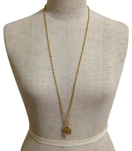 Juicy Couture Crown Wish Necklace