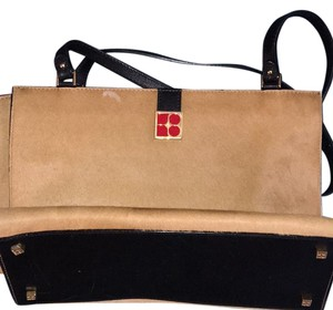 Kate Spade Satchel in Tan