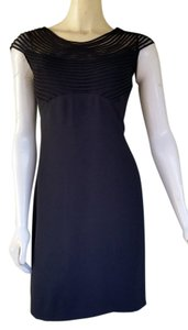 Donna Morgan Lined Sheath Dress