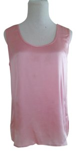 Louis Feraud Top Pink