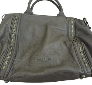 Liebeskind Satchel in Taupe