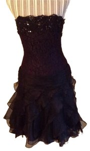 Tadaski short dress Black on Tradesy