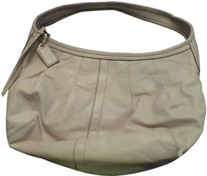 Coach Spring Summer Chic Shoulder Bag