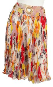 Valentino Skirt Multicolor