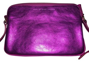 Marc by Marc Jacobs Bright Cross Body Bag