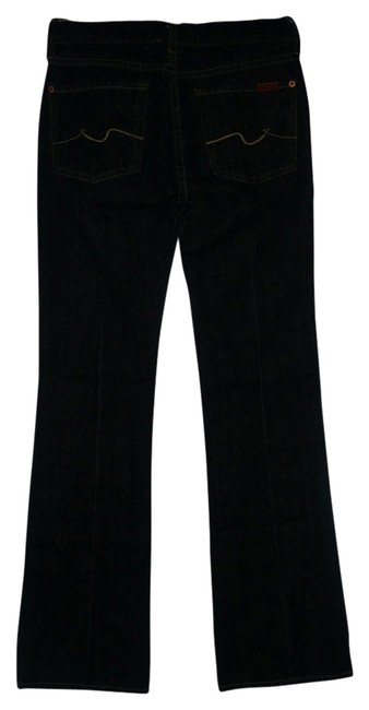 Preload https://item1.tradesy.com/images/7-for-all-mankind-boot-cut-jeans-washlook-1691800-0-0.jpg?width=400&height=650