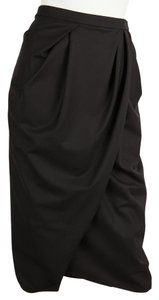 Carolina Herrera Skirt Black