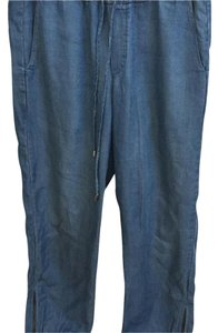 Splendid Relaxed Pants Blue