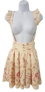 Liz Lisa short dress Pink /Blush on Tradesy