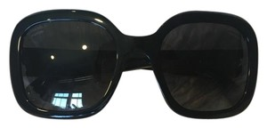Chanel Chanel Square Stingray Sunglasses