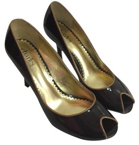 Charles by Charles David Pumps