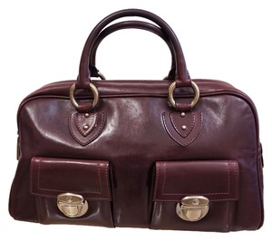 Marc Jacobs Tote in Wine