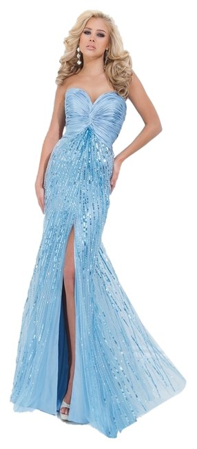 Tony Bowls New Prom Tbe11433 Size 4 Sweetheart New Prom Tbe11433 Size 4 Dress