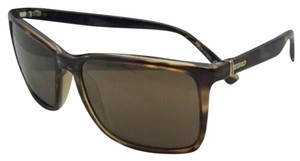 Von Zipper New VONZIPPER Sunglasses VZ LESMORE Tortoise Frame w/Brown lenses + Gold Mirror