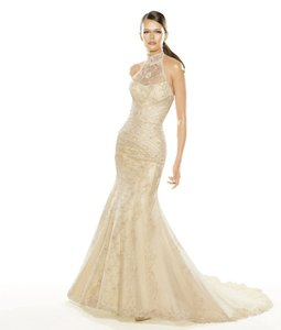 Pronovias Saba Wedding Dress
