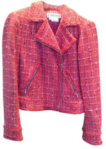 Carlisle Salmon tweed Jacket