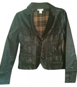 Forever 21 21 Brown Jacket