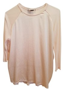 Vince Top Pale Pink