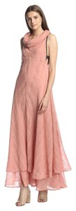 Pink Maxi Dress by Nicholas K
