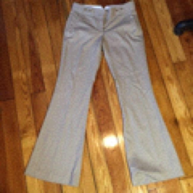Item - Tan Cameron Pants Size 4 (S, 27)