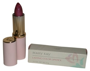 Mary Kay NIB Fuchsia 4545 Lasting Color Lipstick Rare Discontinued