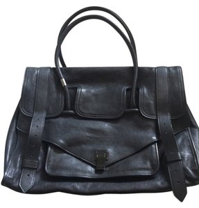 Proenza Schouler Satchel in Black