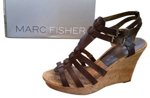 Marc Fisher Chocolate Wedges