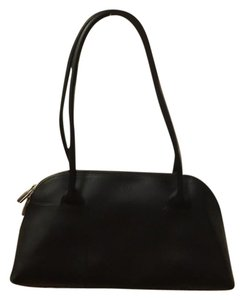 Furla Leather Handbag Baguette