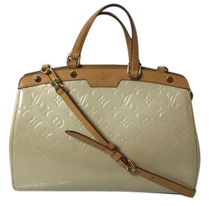 Louis Vuitton Brea Mm Brea Speedy Alma Shoulder Bag