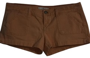 Hollister Mini/Short Shorts Light Orange