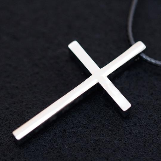 Bogo Free Stainless Cross Necklace Free Shipping
