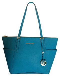 Michael Kors Tote in Summer Blue