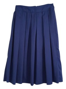 Dailylook Skirt Blue