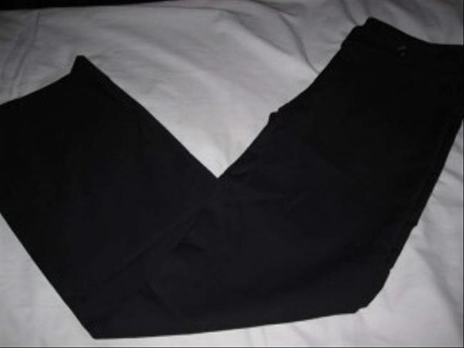 Marciano Guess Straight Pants Black
