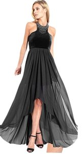 Laundry by Shelli Segal Chiffon Dress