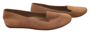 Other Tan Flats