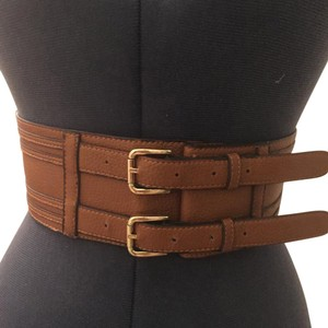 Express Tan Belt