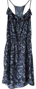 Banana Republic Night Out Cocktail Sexy Summer Lightweight Dress