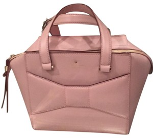 Kate Spade Satchel in Light Pink