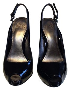 Joan & David Black patent Platforms