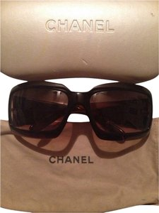 ce8a7d6e61 Chanel Chanel Mother Of Pearl Sunglasses