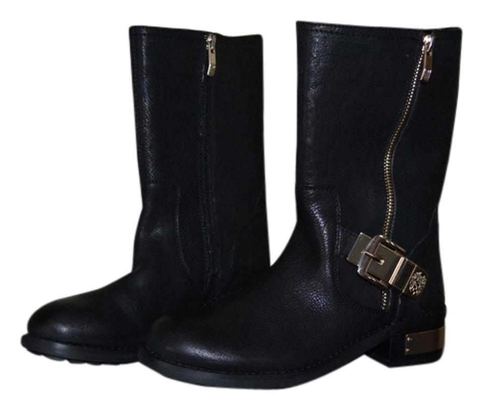 LADY Vince Black Camuto Black Vince Boots/Booties New style ab608b