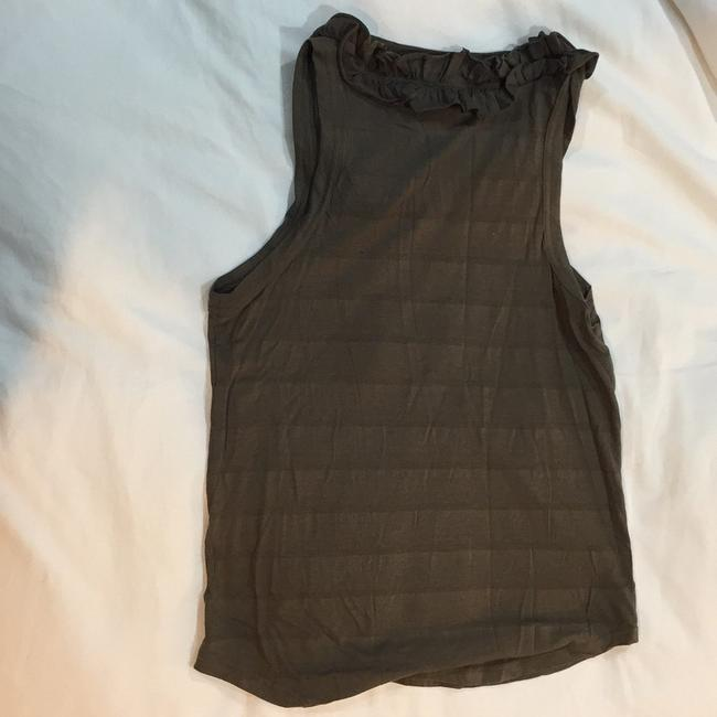 Marc by Marc Jacobs Top Olive Green Image 1