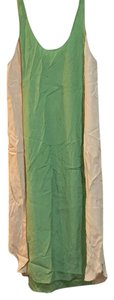 Green Maxi Dress by Wilfred