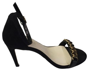 ALDO High Heels Open Toe black Sandals