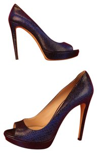 Miu Miu Pacifico Pumps
