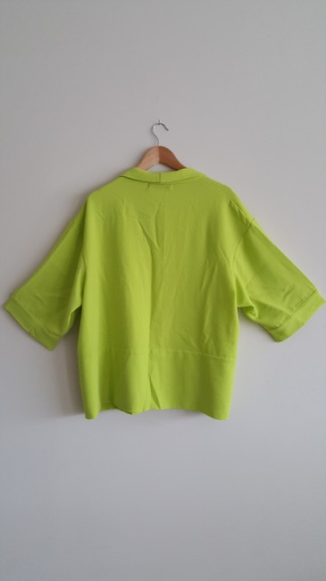Other Lime Blazer